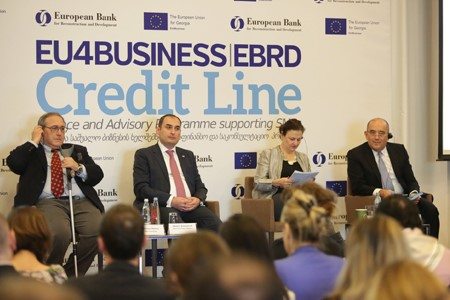 ebrd credit line convention