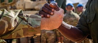 RINA Consulting Defence Ltd. signed the UK Armed Forces Covenant