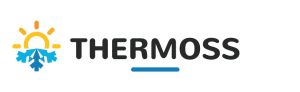 Thermoss Project Logo
